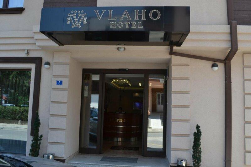 Hotel Vlaho