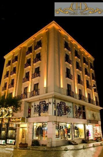 otel — Dekor Hotel — Fatih, photo 2