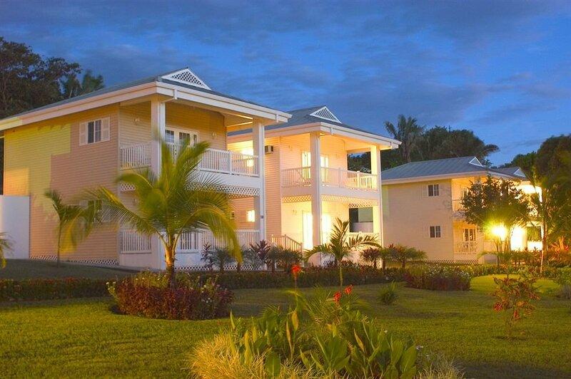 The Sanctuary Resort & SPA