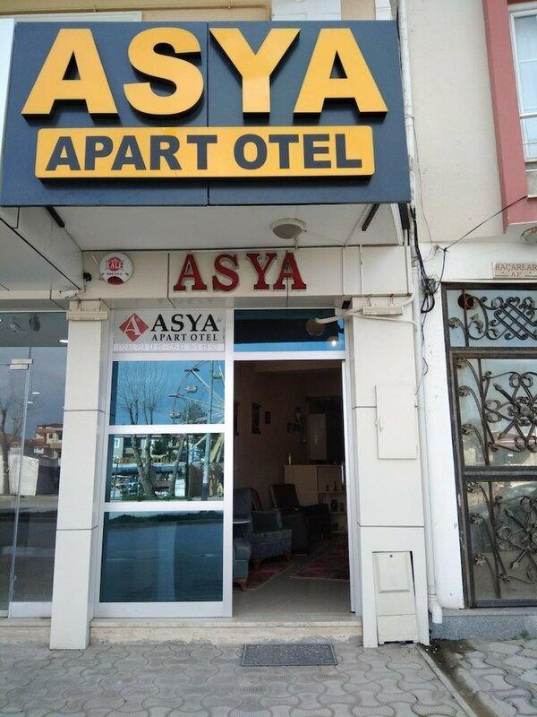 Asya Apart Otel