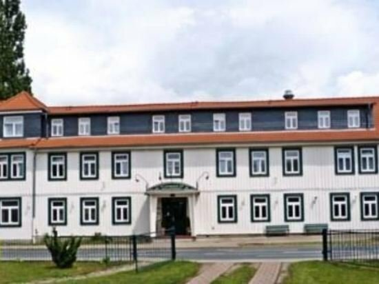 Alt Ilsenburger Hof