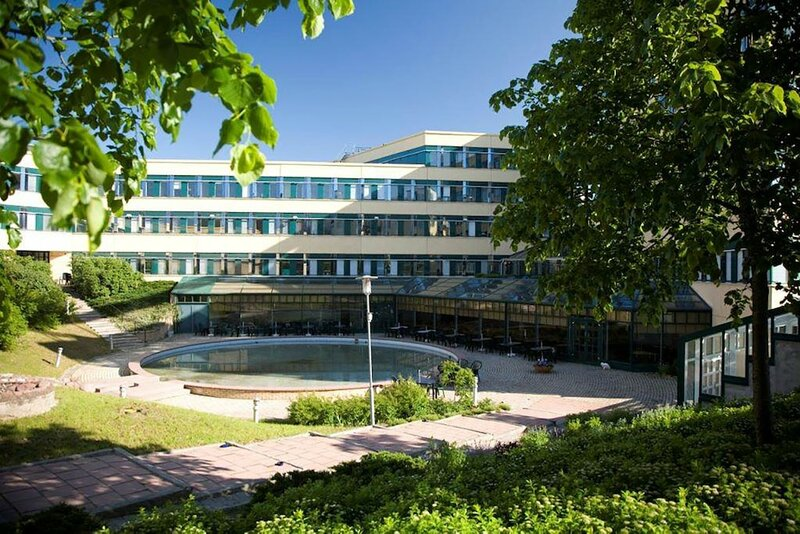 Stockholm Hotel Apartments Sollentuna