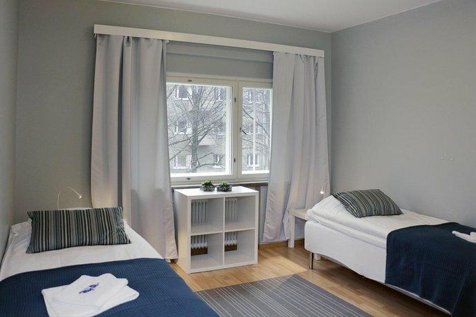 Hvc Hostel Turku