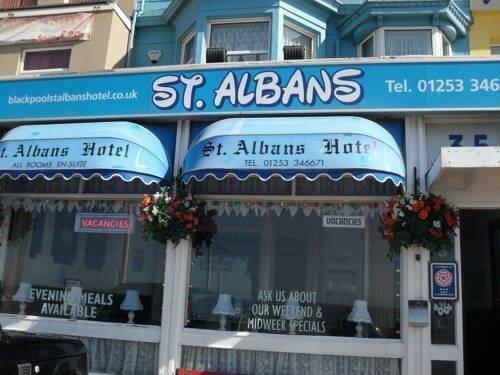 St Albans Hotel