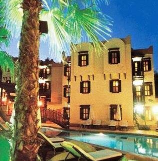 Ale Suite Hotel