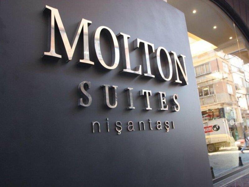 Molton Suites Nisantasi