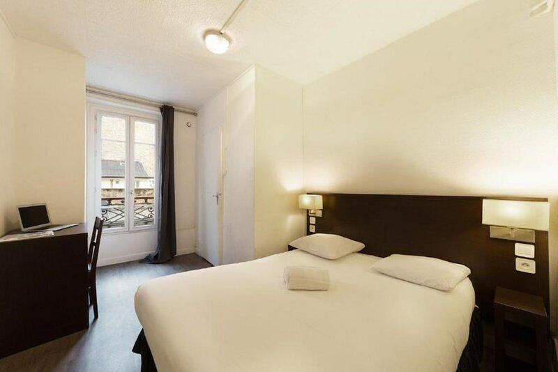Hotel Untalented Villette