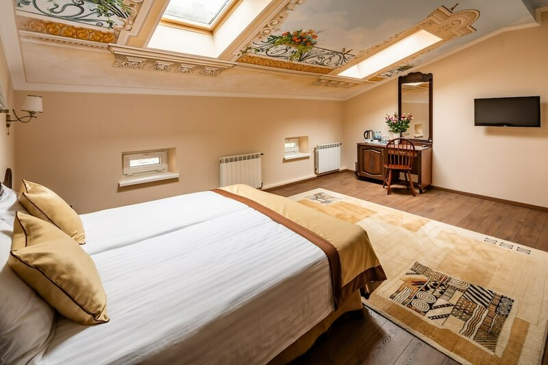 Гостевой дом Inn Lviv