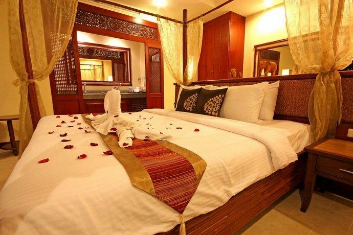 Napalai Pool Villa Resort