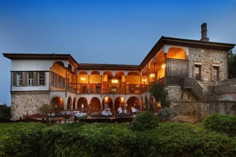 Kocaev Mehmet Ali Aga Mansion