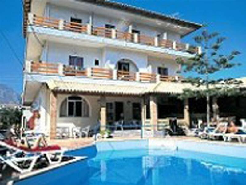 Simple Hotel Hersonissos Sun