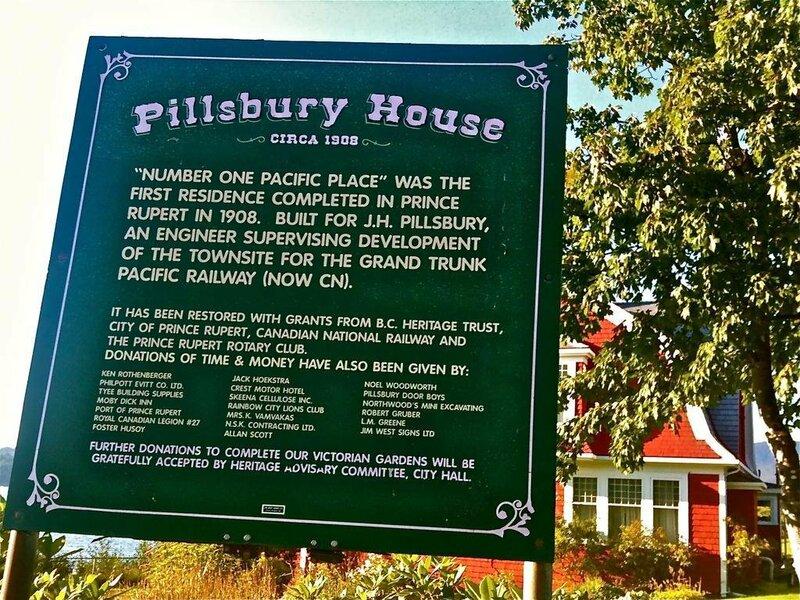 Pillsbury Guest House