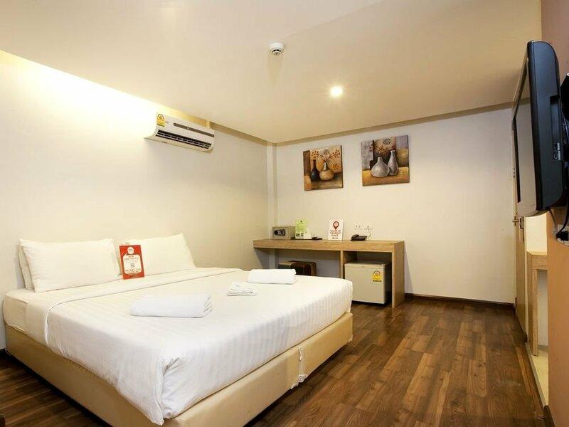 Nida Rooms Suvanabhumi 146 Resort