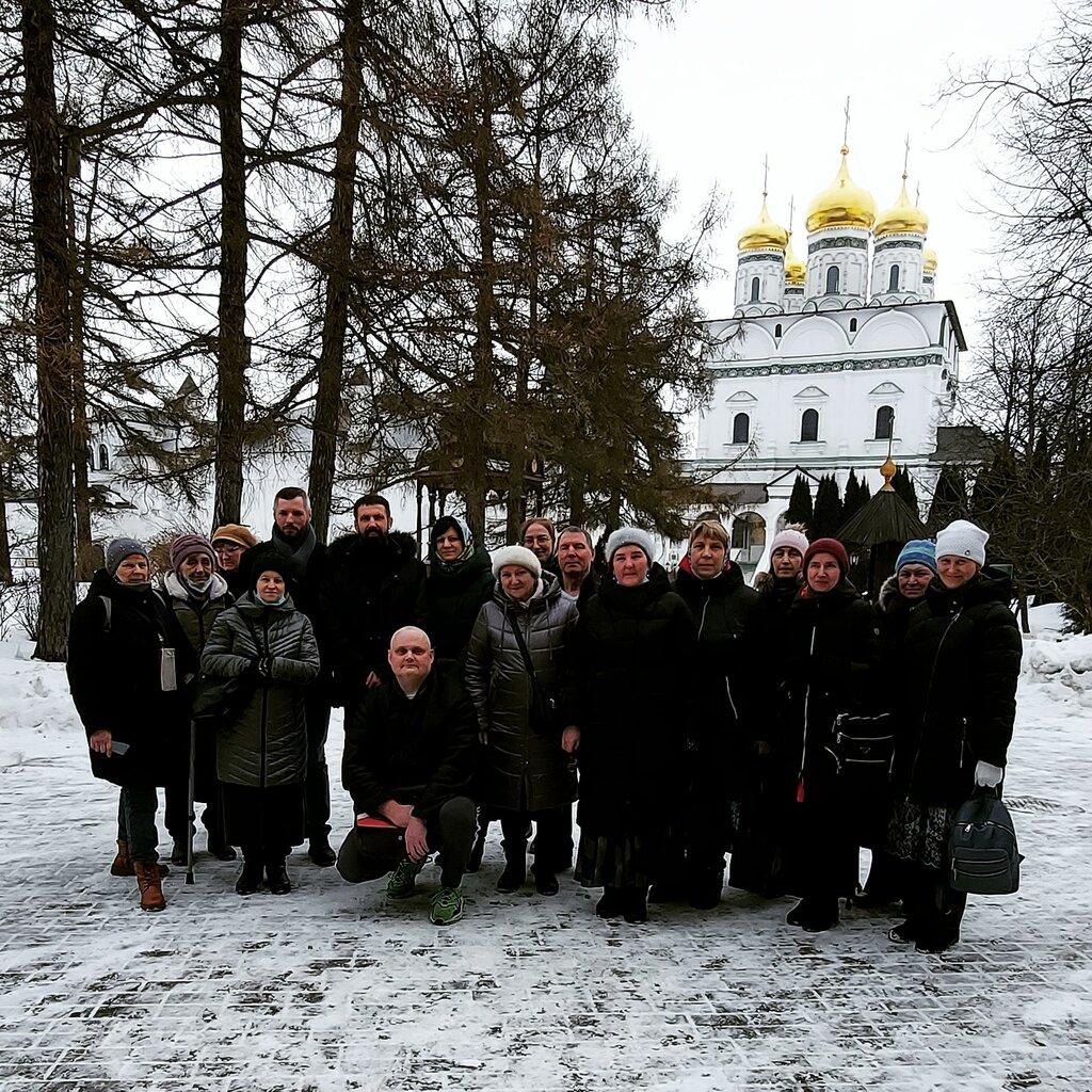 экскурсии — Пересвет — Москва, фото №2