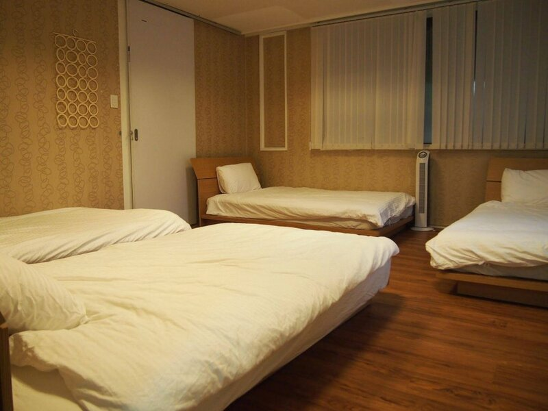 Gangnam Stay Hill Guest House
