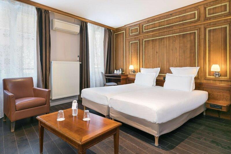 Best Western Hôtel de l'Europe by HappyCulture