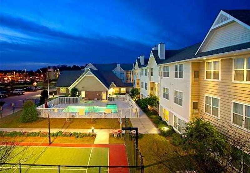 Residence Inn by Marriott Baton Rouge Siegen Lane