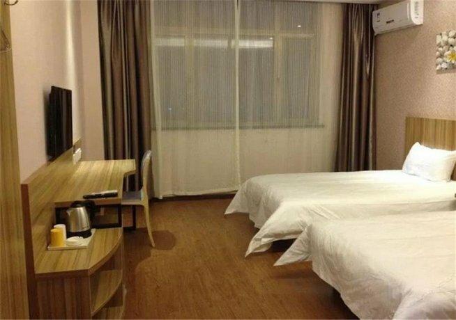 Eaka Hotel Cangzhou Yanshan Branch