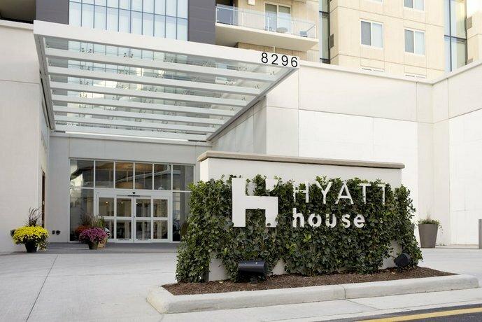 Hyatt House Falls Church/Merrifield