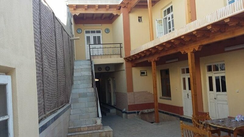 Arabon Hotel