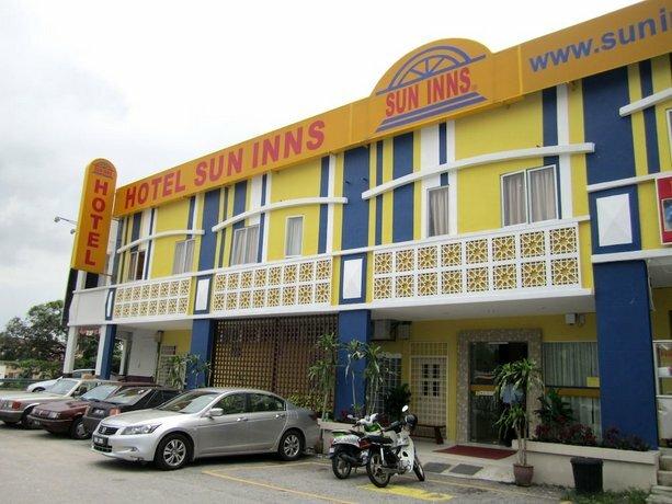 Sun Inns Hotel Equine Seri Kembangan