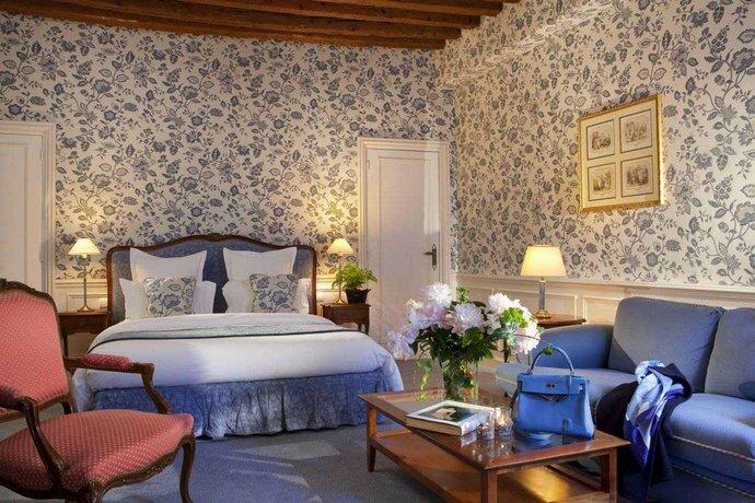 Hotel d'Angleterre Saint Germain des Prés