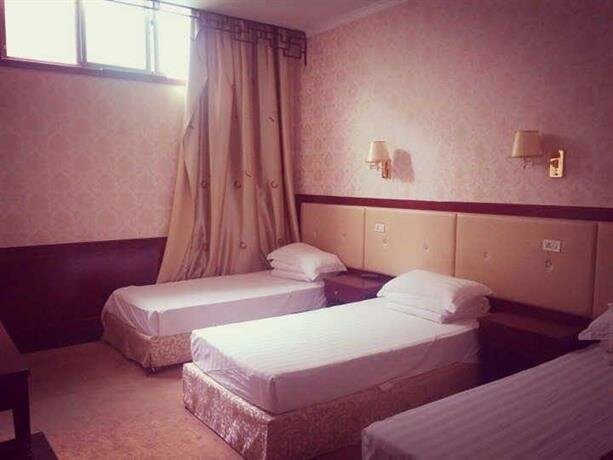 Shaolin Chanlin Hotel