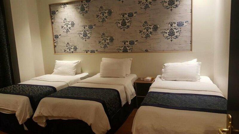 Taba Oasis Hotel