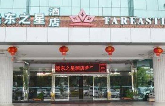 Jinjiang Inn Haicang Xiamen