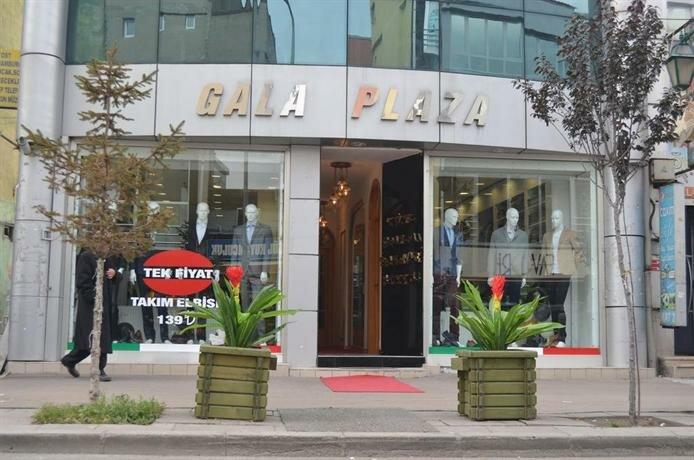 The Gala Palace Hotel