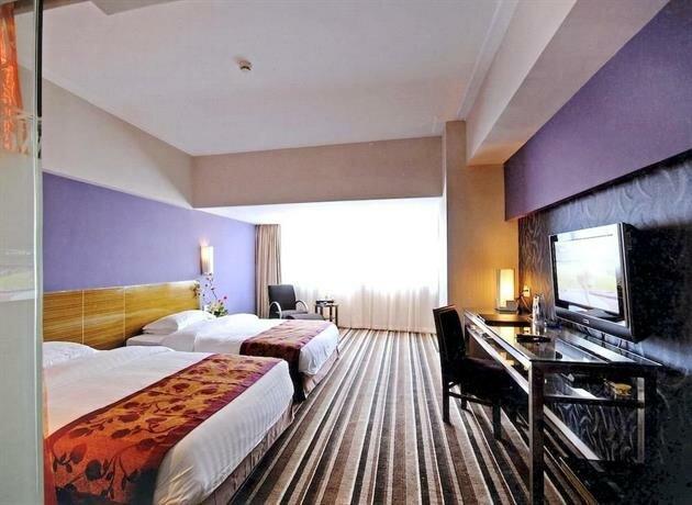 Fuzhou Huawei Hotel