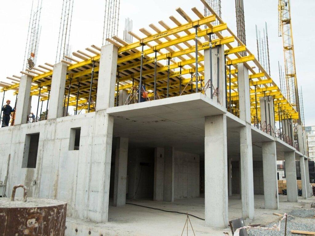 Бетон королевский бетон сверло