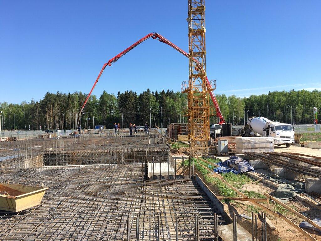 Ооо бетон проект отзывы сотрудников москва стандарт бетон москва