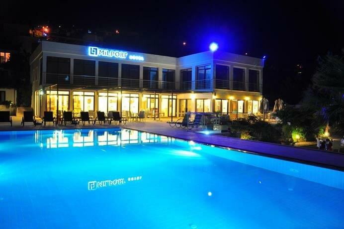Milport Hotel Bodrum