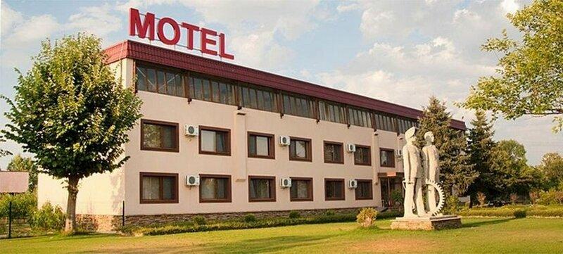 Motel Maritsa