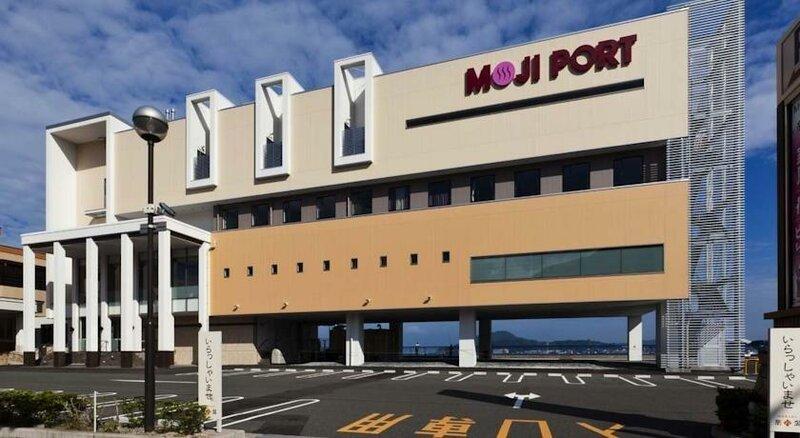 Hotel Port Moji