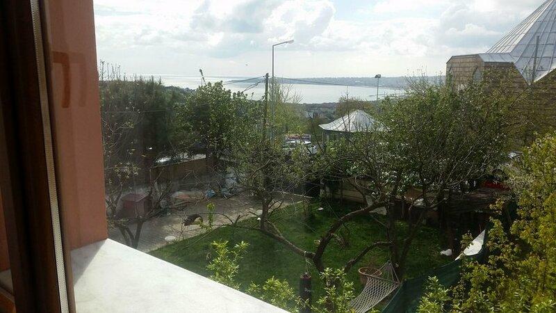 Doga Villa Istanbul