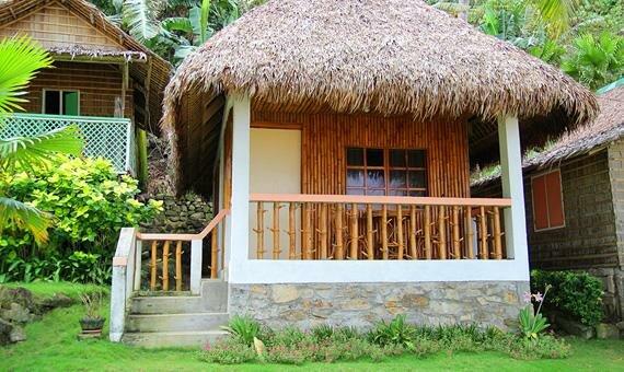 Puraran Surf Beach Resort