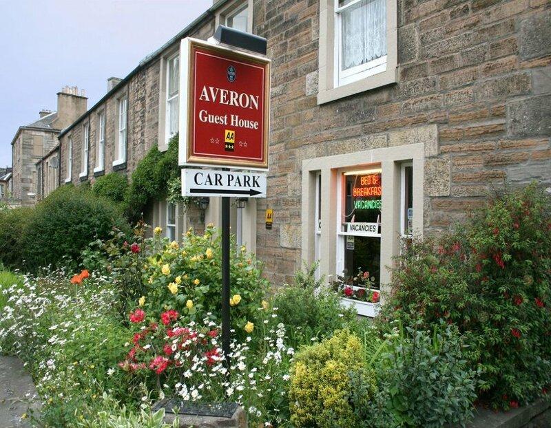 Averon Guest House