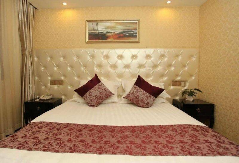 Hangzhou Regal Garden Hotel