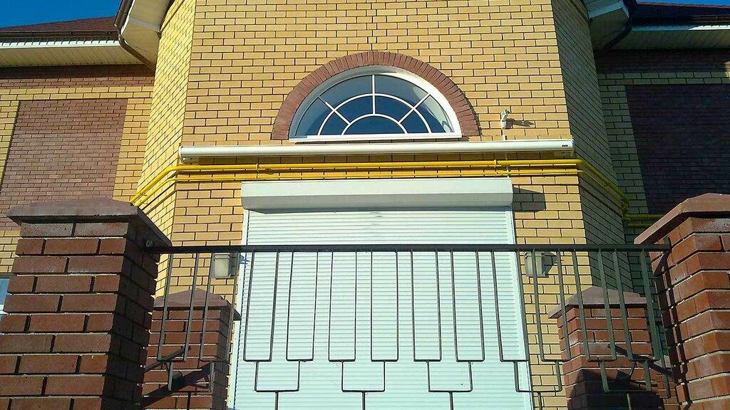 автоматические двери и ворота — Троя — Нижний Новгород, фото №1