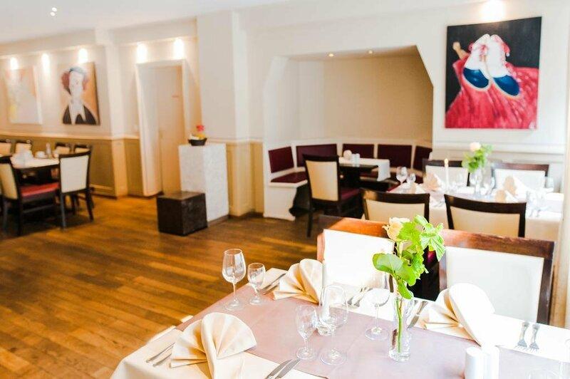 Hotel - Restaurant Europaeischer Hof