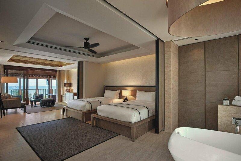 The Ritz-Carlton, Koh Samui