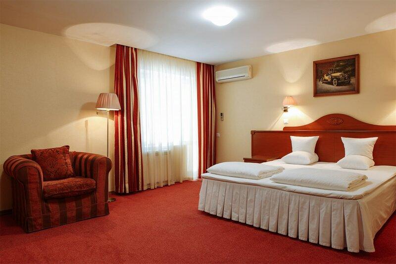 Борвиха Hotel&SPA