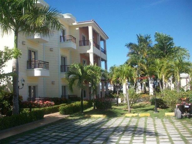 Hotel Dominicana Plus Bavaro