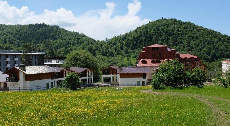 Hotel Didveli
