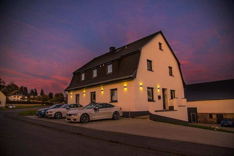Apex Nürburg