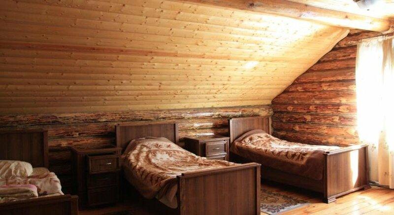 Guest House Sroob V Lesu
