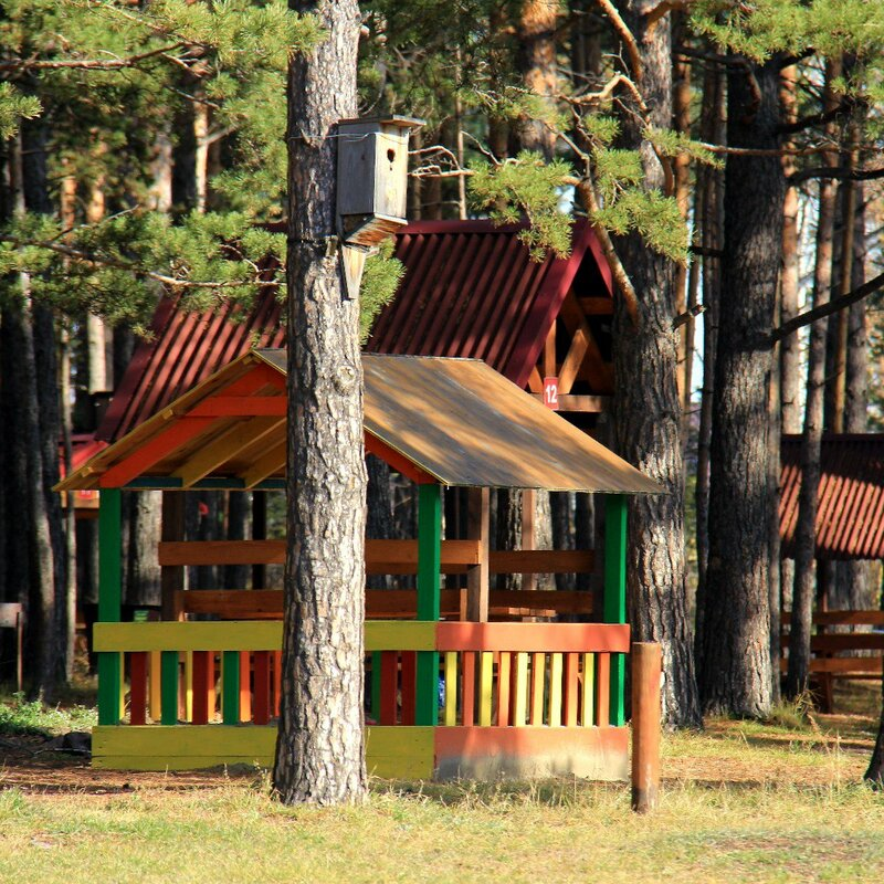 Минино Resort