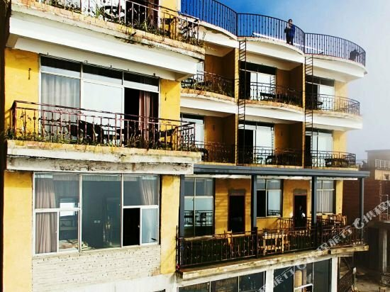 Guanjing Tiantang Hostel